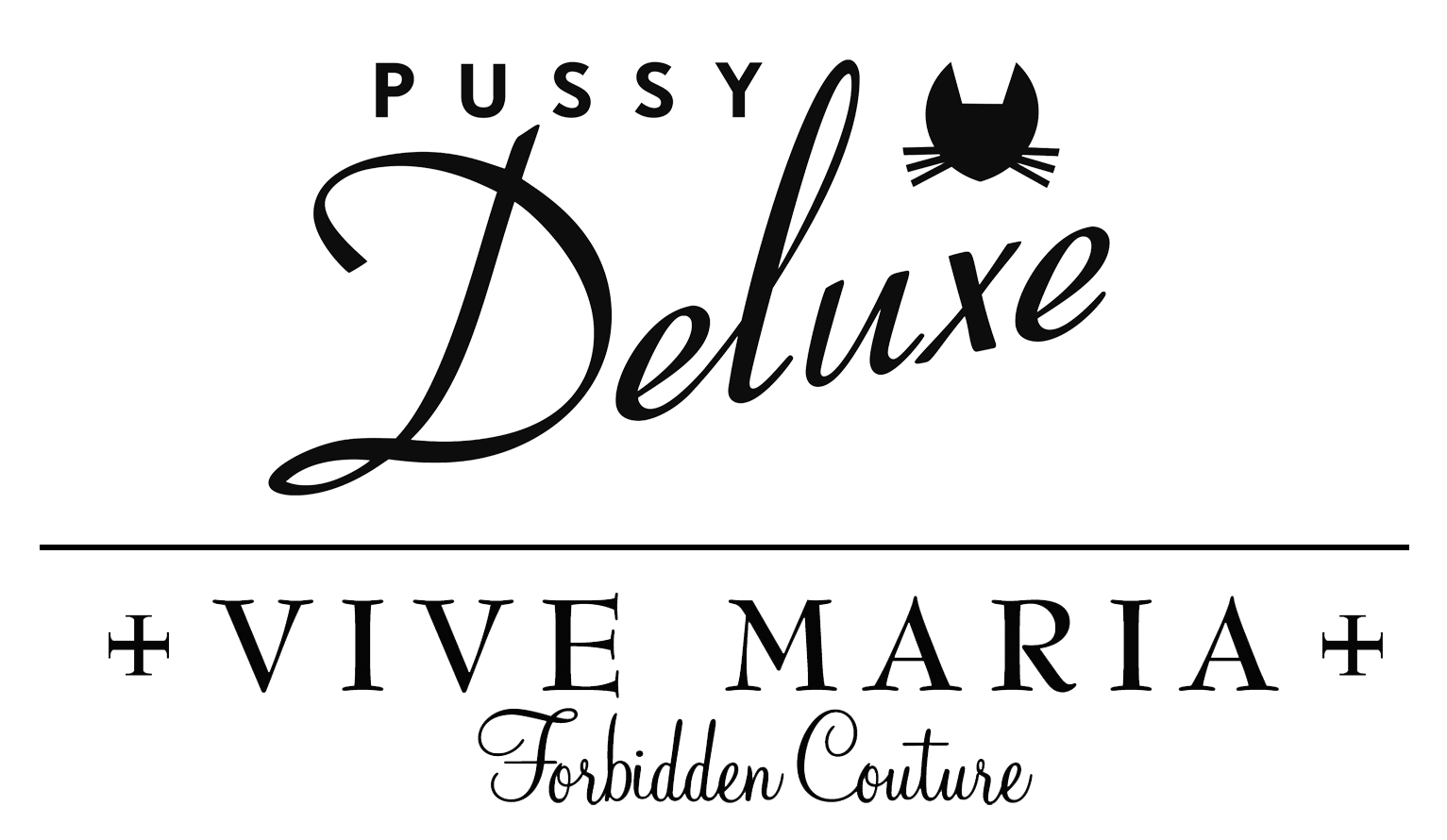 Pussy Deluxe Dessous & Vive Maria Kleidung